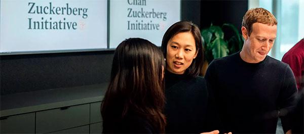 Mark Zuckerberg agora trava a batalha política mais arriscada de sua carreira.